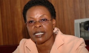 M7 SHOULD FIRE BETI KAMYA BECAUSE SHE IS IDLE AND LACKS WHAT TO DO - BESIGYE