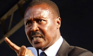 MUNTU CRITICIZES M7 FOR BEING ''POWER HUNGRY' 'IN ORDER TO AMEND AGE LIMIT