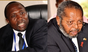 BOU Governor should be in Luzira by now – FDC's MAFABI